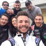 8h Ala di Trento - Foto di gruppo Cinisio Racing
