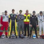 Team Cinisio Racing