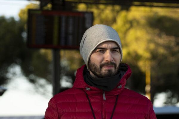 Giuliano Gallo - Jesolo 7h WEK Italia National Series, 23 febbraio 2019