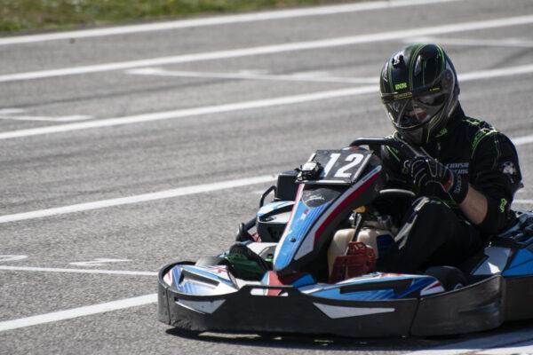 Andrea Turato - 8h Winter Trophy, 23 marzo 2019